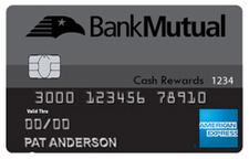 Bank Mutual Travel Rewards American Express Card