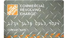 Commercial Revolving