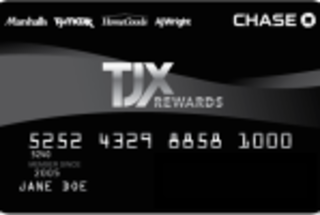 TJX Rewards® Credit Card