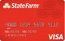 State Farm Bank Student Visa® Credit Card