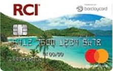 RCI® Credit Card